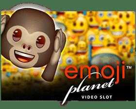 Play Emoji Planet On Slotsmillion