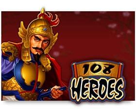 Microgaming 108 Heroes