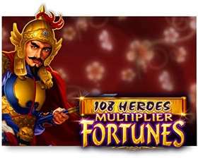 Triple Edge 108 Heroes Multiplier Fortunes