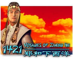 IGT 1421 Voyages of ZhengHe