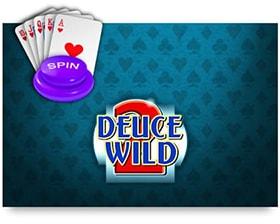 iSoftBet 2 Deuce Wild