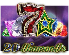 EGT 20 Diamonds