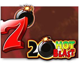 EGT 20 Hot Blast