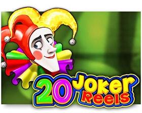 EGT 20 Joker Reels