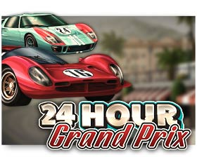 Red Tiger Gaming 24 Hour Grand Prix