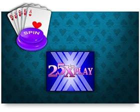 iSoftBet 25x Play