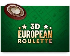 Iron Dog 3D Roulette