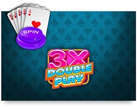 iSoftBet 3x Double Play