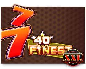Gamomat 40 Finest XXL