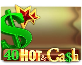 EGT 40 Hot & Cash