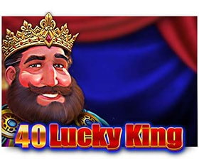 EGT 40 Lucky King Flash