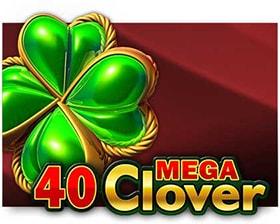 EGT 40 Mega Clover