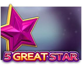 EGT 5 Great Star