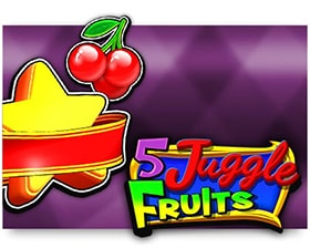 EGT 5 Juggle Fruits