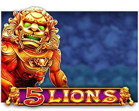 Pragmatic Play 5 Lions Flash