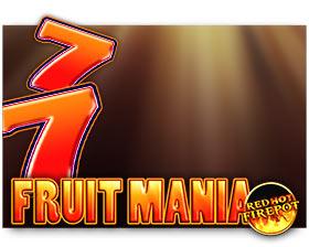 Gamomat 7 Fruit Mania RHFP