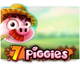 Pragmatic Play 7 Piggies