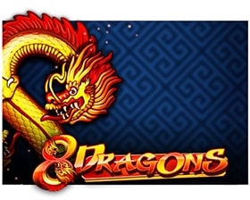 Pragmatic Play 8 Dragons