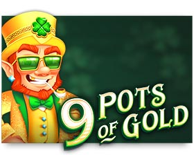 Microgaming 9 Pots of Gold