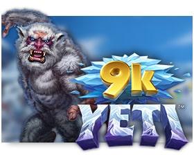 Yggdrasil 9k Yeti