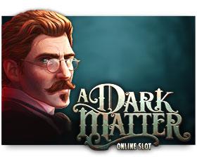 Slingshot A Dark Matter