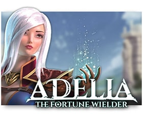 Foxium Adelia The Fortune Wielder