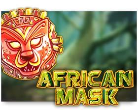 Merkur African Mask