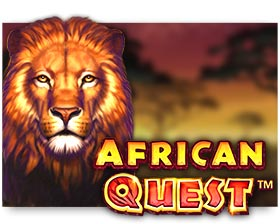 Triple Edge African Quest