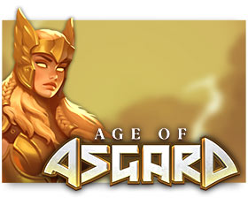 Yggdrasil Age of Asgard
