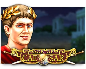 Booongo Age of Caesar Flash