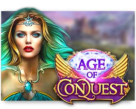 Microgaming Age of Conquest ™