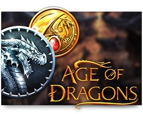 Kalamba Age of Dragons