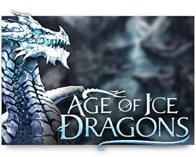Kalamba Age of Ice Dragons