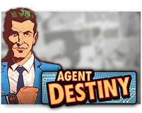 Play'n GO Agent Destiny