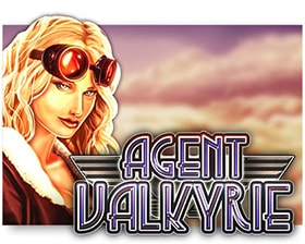 2 by 2 Gaming Agent Valkyrie
