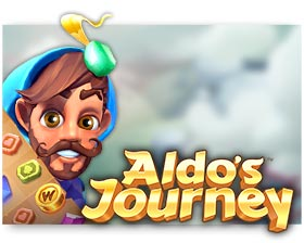 Yggdrasil Aldo's Journey