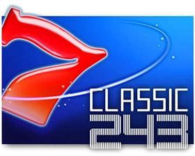 Rabcat 243 Classic