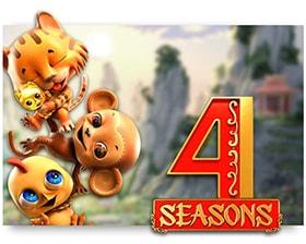Betsoft 4 Seasons