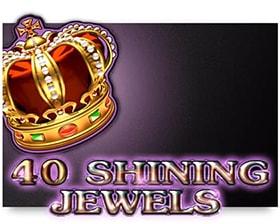 Casino Technology 40 Shining Jewels
