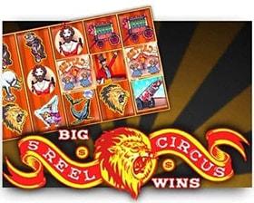 Rival 5 Reel Circus