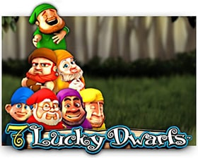 Leander 7 Lucky Dwarfs
