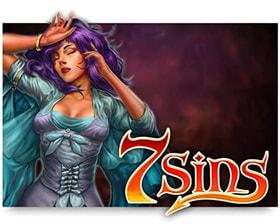 Play'n GO 7 Sins