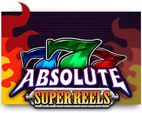 iSoftBet Absolute Super Reels