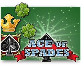 Play'n GO Ace of Spades