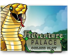 Microgaming Adventure Palace