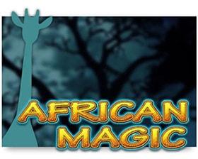 Casino Technology African Magic