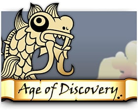 Microgaming Age of Discovery