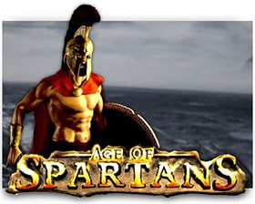 Saucify Age of Spartans