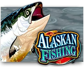 Microgaming Alaskan Fishing