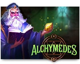 Yggdrasil Alchymedes